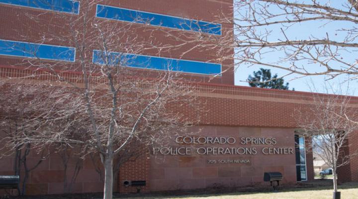 Police Operation Center